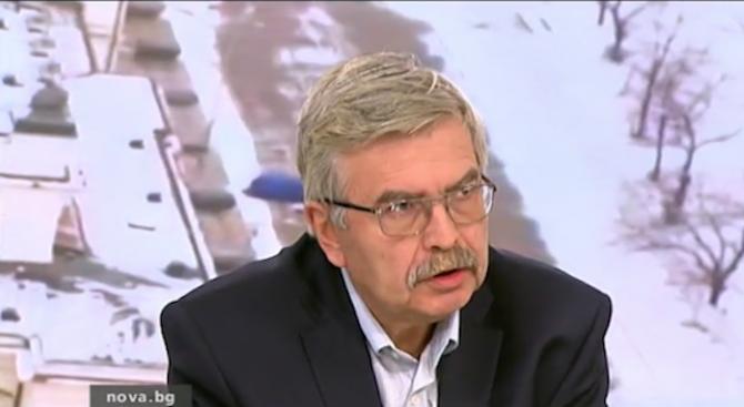 Емил Хърсев: Българските служби са знаели за милионите от Венецуела