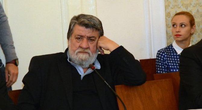 "Рашидов към Божанков: Абе, младеж-комсомолец, на кого викаш ""шайка""?!"