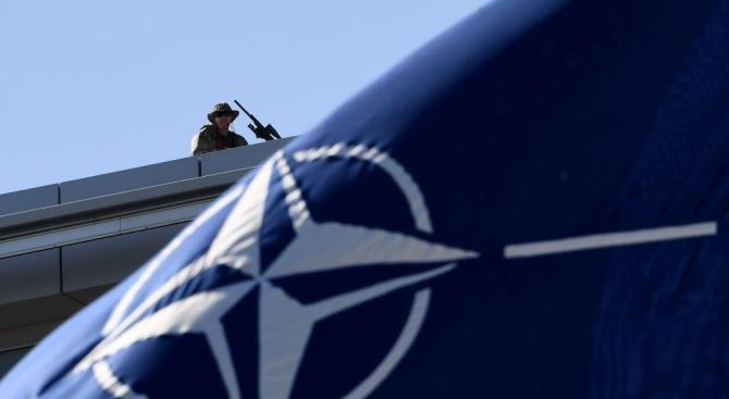 Ще споделим опита от членството ни в НАТО със Северна Македония