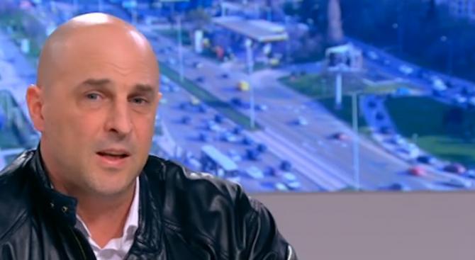 """""""Глас Народен"""" призова  Румен Радев да наложи вето върху промените в Изборния кодекс"""