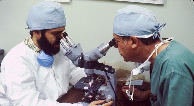 В Плевен 250 чужденци от 28 държави започват обучение за лекари в Медицинския университет