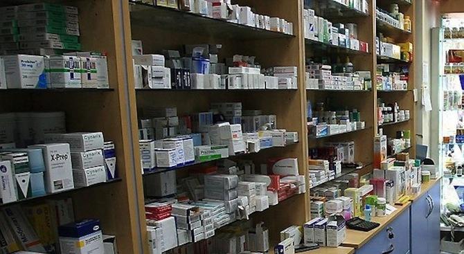 Денонощните аптеки са вече под 1%
