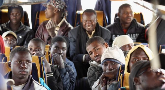 Освободиха тунизийски работници, отвлечени в Либия