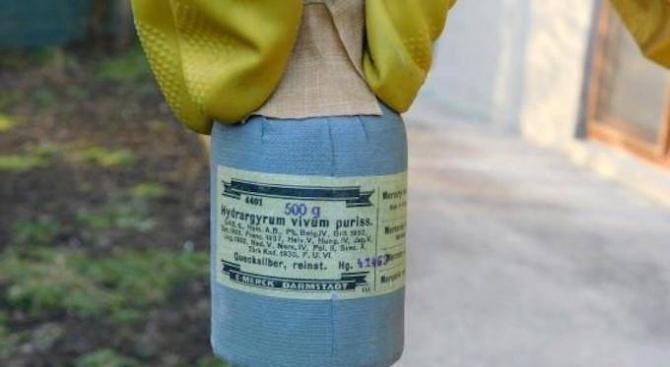 Спецакция край Разград: Спипаха токсично вещество в селска къща