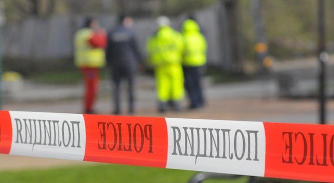 Жена загина след скок от мост в центъра на София