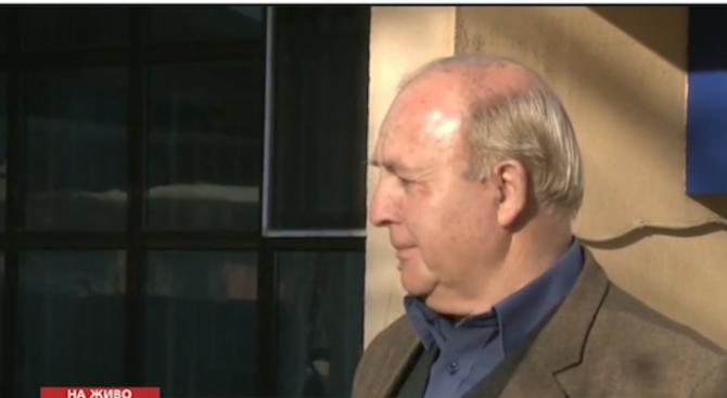 Ужилен от банкерката в Нова Загора с близо 200 000 лева: Няма държава