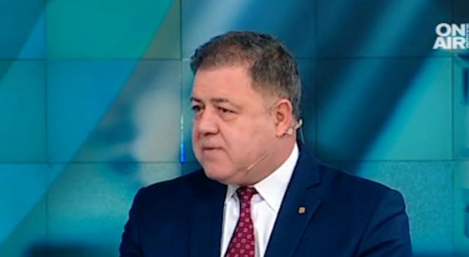 "Николай Ненчев: Защо чак сега стана известен случая ""Гебрев""?"