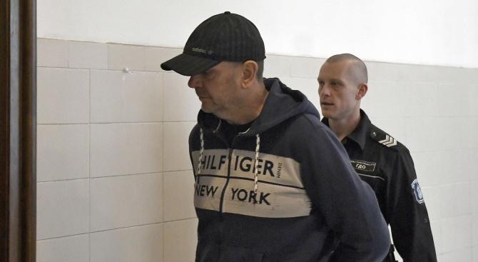 Продължава делото срещу обвинения за покушението над Алексей Петров