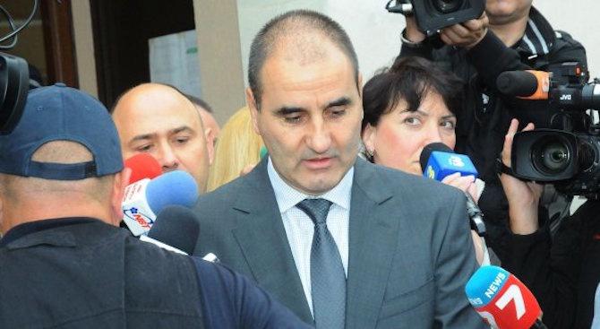 Цветанов: В Закона срещу изпирането на пари правата на гражданите ще бъдат защитени