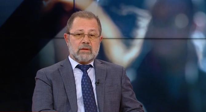 """Шефът на НСИ: В преброяването през 2021 г. няма да има """"трети пол"""""""