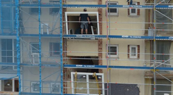 Община Ловеч ремонтира сградата на Районното управление на полицията