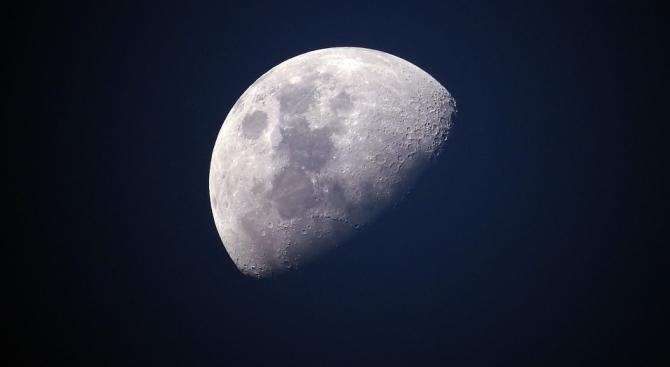 Израел се устреми към Луната