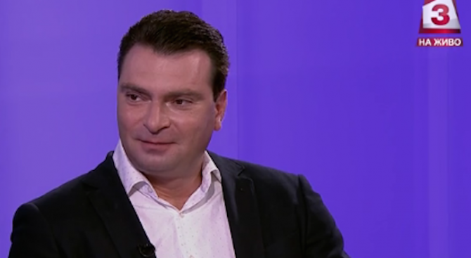 Калоян Паргов: Понякога консенсусът между ГЕРБ и ДПС е странен