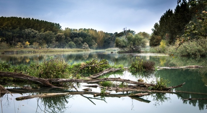 Намериха труп на удавен мигрант в река в Хърватия