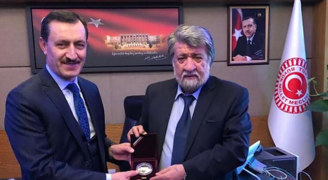 """Вежди Рашидов: България и Турция заедно да запишат Желязната църква """"Свети Стефан"""" в световното наследство на ЮНЕСКО"""