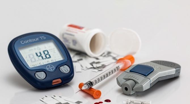 Диабетици на Острова се запасяват с инсулин заради Брекзит