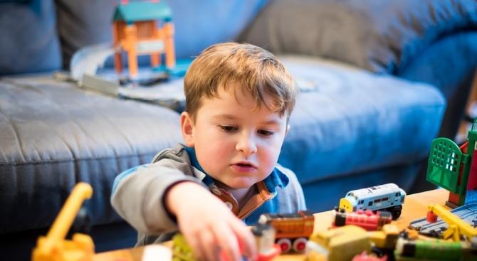 Увеличава се броят на опасните играчки на българския пазар