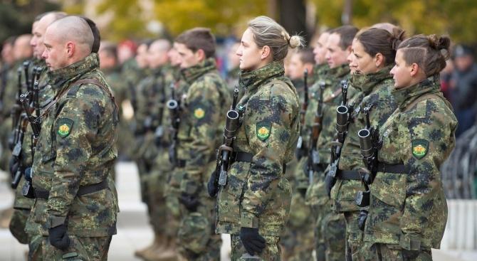 Сърбия върна часове по военна подготовка в гимназиите