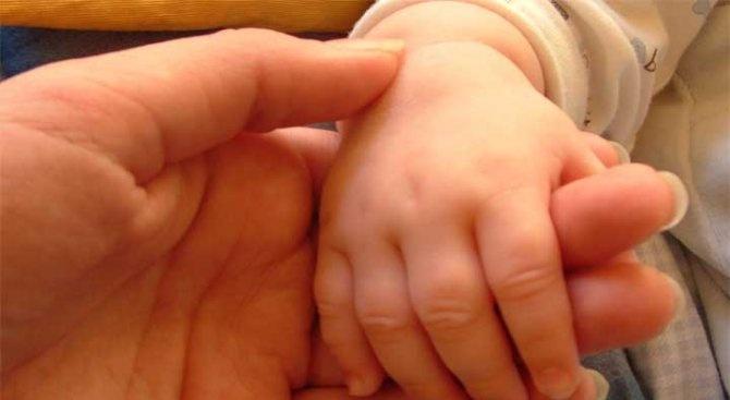 Всяко второ дете за осиновяване - с увреждания