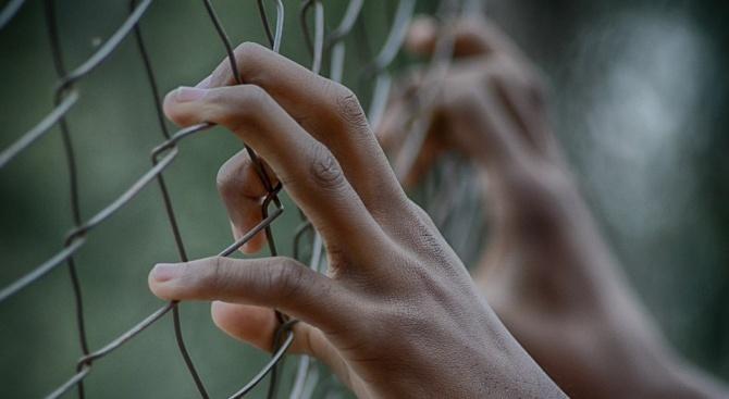 Пазарджишки затворник направи неуспешен опит да избяга