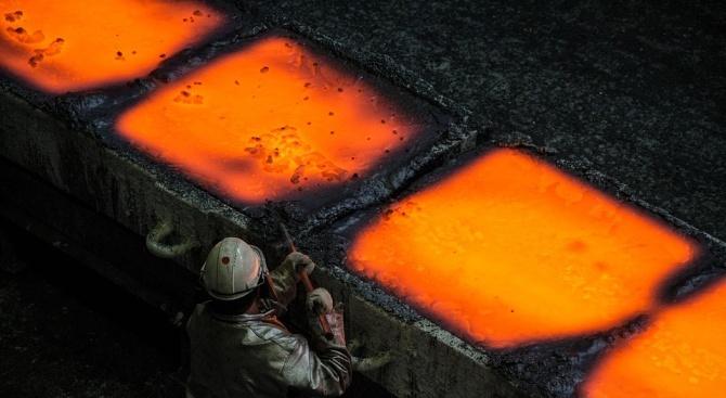 В Министерството на икономиката е подписан колективен трудов договор в металургията