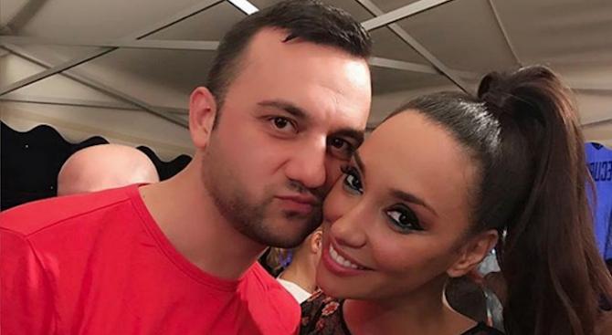 Петър Бонев похарчи 7 бона за почивка с Мария Илиева