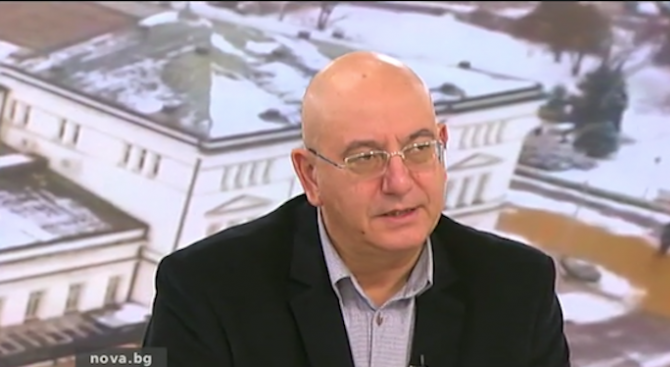 Ревизоро: Дано Борисов не прави предизборна пропаганда с мерките срещу нелегалните горива