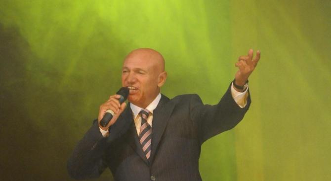 Син на Шабан Шаулич пя