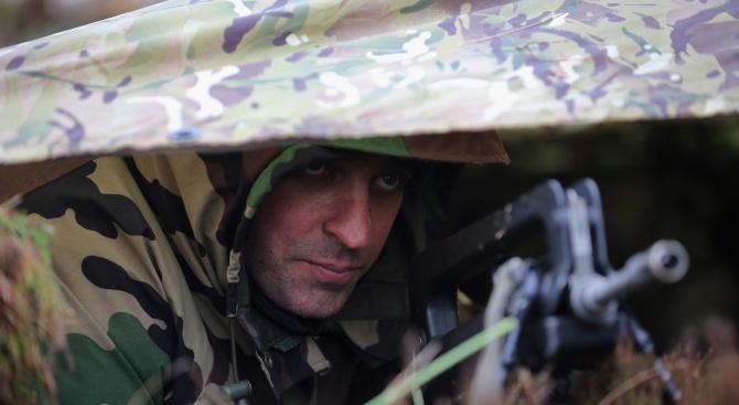 Френската армия неутрализирала повече от 600 джихадисти в Сахелот 2015 г.