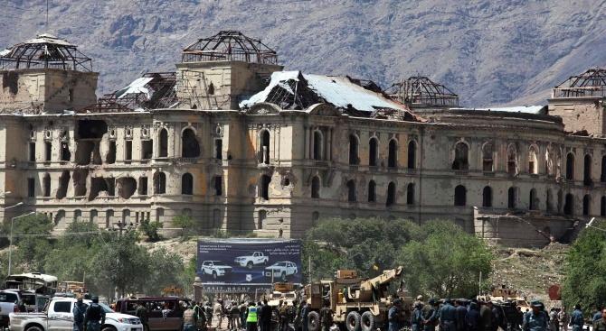 Пауза в преговорите между талибаните и САЩ