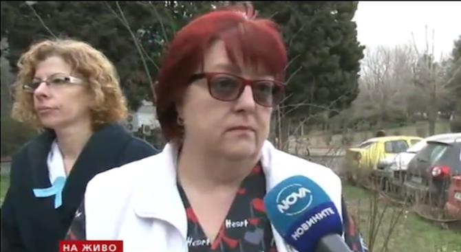 Защо медицински сестри са принудени да работят на няколко места?