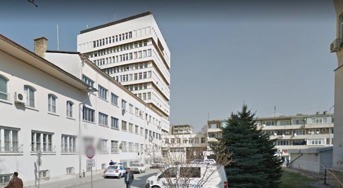 22-годишният мъж, задържан за убийството в Разград, е направил пълни самопризнания
