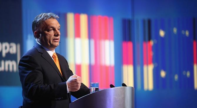 Християндемократи от Белгия и Люксембург скочиха срещу ексцесиите на Виктор Орбан
