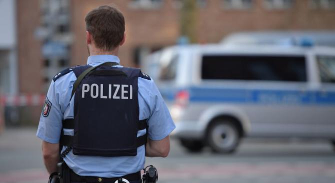 """Германия няма да лишава от двойно гражданство пленени в Сирия бойци от """"Ислямска държава"""""""