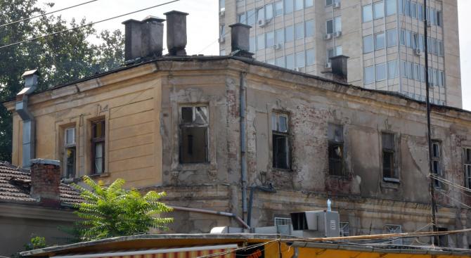 Културно наследство в риск: СО предлага промени в Закона за паметниците на културата