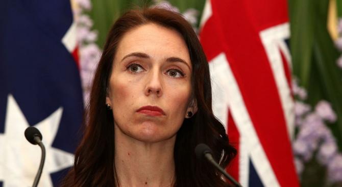 Нова Зеландия предупреди пленен в Сирия свой гражданин да не се чака помощ от нея
