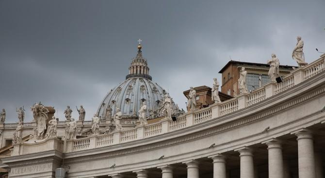 Ватикана отваря архивите си за Втората световна война