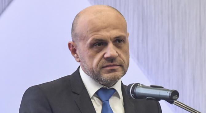 Томислав Дончев: България трябва да е отворена към всички доставчици на газ