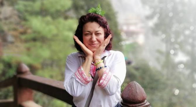Самоубилата се в Пловдив жена се оказа известна лекарка