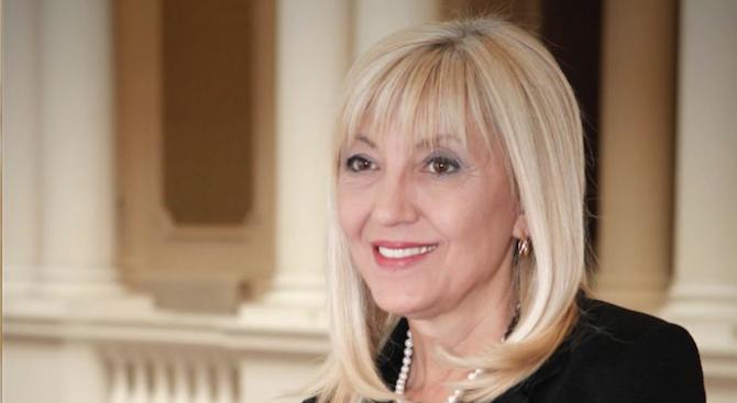 Министър Петя Аврамова ще посети Търговище