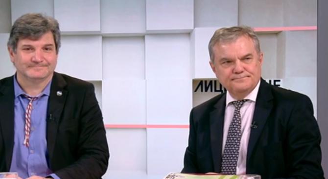 Румен Петков: Не бяхме подготвени за срещата с Медведев