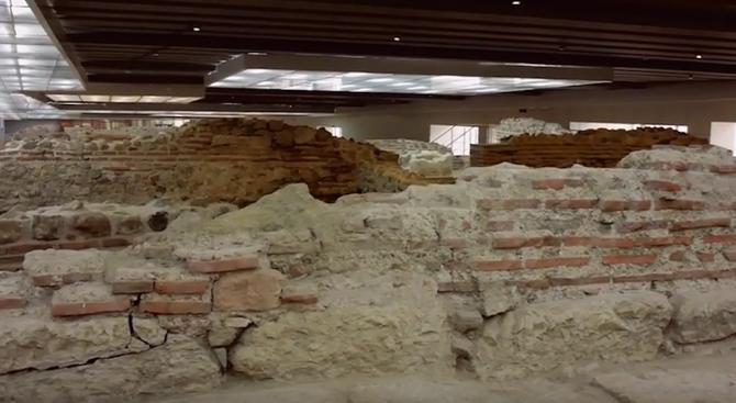 Сметната палата: Архитектурното културно наследство е в опасност