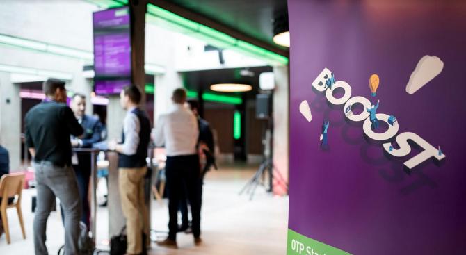 Българска компания е сред финалистите в стартъп програмата на Банка ОТП