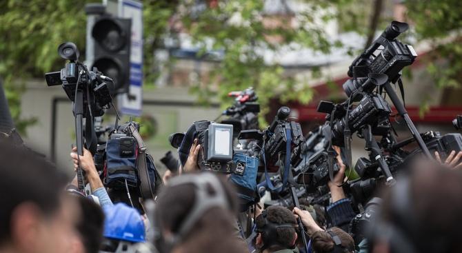 Венецуела освободи американския журналист Коди Уедъл