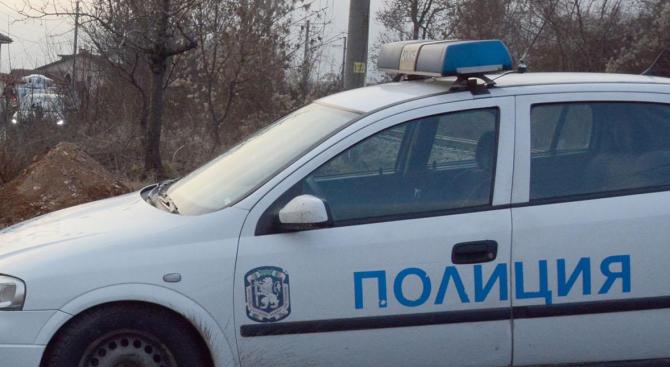 25-годишен преби мъж  в Горна Оряховица