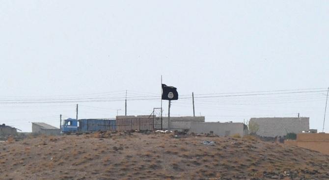 СДС: Пленихме 400 бойци на ИД