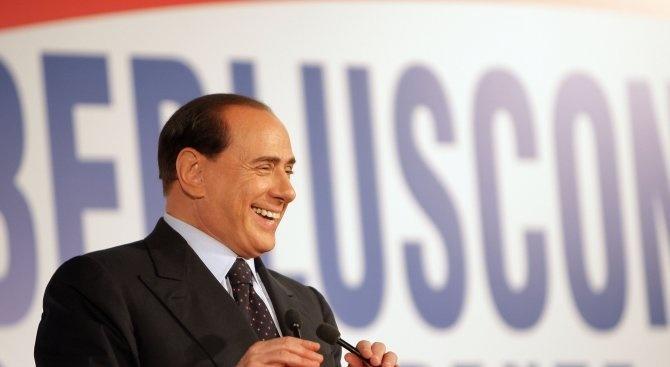 Берлускони отново е разследван за корупция