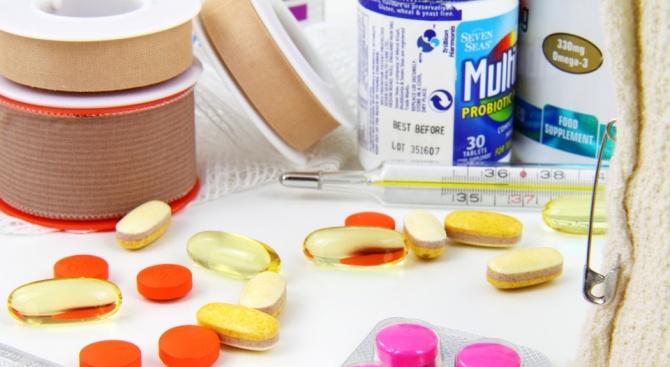 Европол е конфискувал контрабандни лекарства за повече от 165 милиона евро