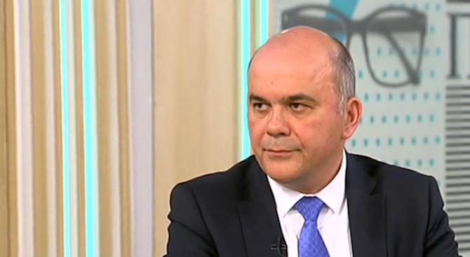 Бисер Петков: Потенциалът за злоупотреби с пенсиите винаги е бил по-голям