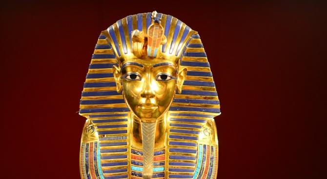 Откриха удивителна находка, разкриваща тайни, свързани с Тутанкамон